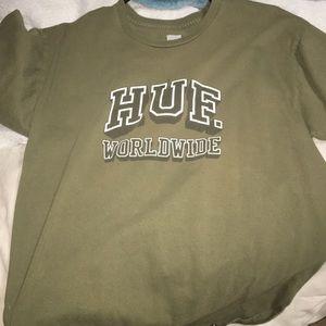 Huf t shirt